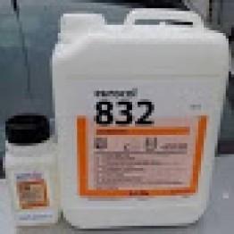 Forbo 832 2-K Aqua Lack Standart Plus