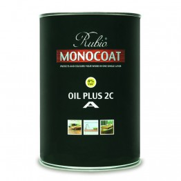 RUBIO MONOCOAT OIL + 2C - КОМПОНЕНТ A (масло)