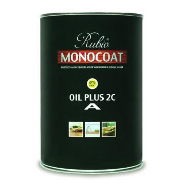 RUBIO MONOCOAT OIL + 2C - КОМПОНЕНТ A (масло)