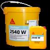 Sikafloor-2540 W (AB) - дисперсно епоксидно покритие 18кг