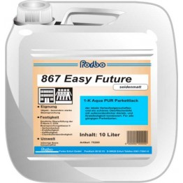 Forbo 867 Eurofinish Easy Future