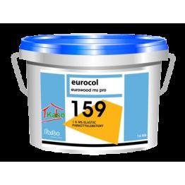 159 Еurowood MS PRO