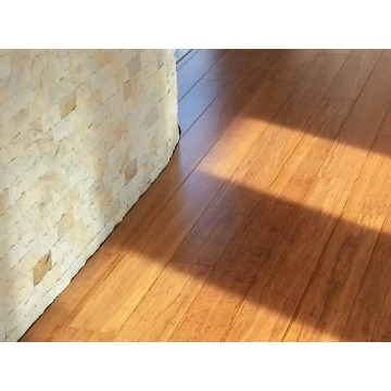 Бамбук /масив/ hard тъмен - 14х142х1850
