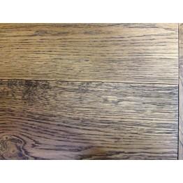 Дъб /многослоен/ Tabacco ABC brushed 18/5х125х400-1200