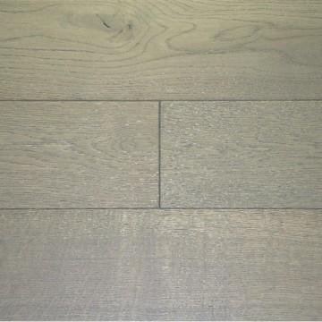 Дъб /многослоен/ Pigeon grey brushed 21/6х120х400-1200