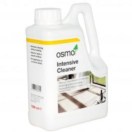 Почистващ препарат Интензивен - Intensive Cleaner