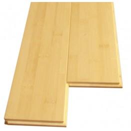 Бамбук /масив хоризонтален/  светъл мат