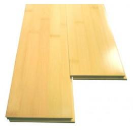 Бамбук /масив хоризонтален/  светъл гланц