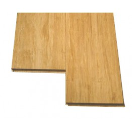 Бамбук /масив вертикален/ светъл