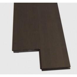 Бамбук /масив вертикален/  черен