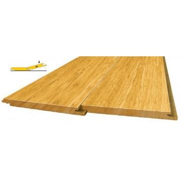 Бамбук /масив вертикален/  hard светъл
