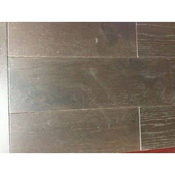 Дъб цвят абанос  brushed- 18х145х1820