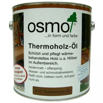 Термо дърво 010 /2,500л./