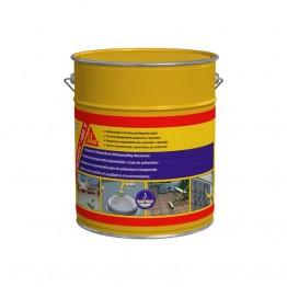 SikaLastic-490T - прозрачна хидроизолационна мембрана 5кг