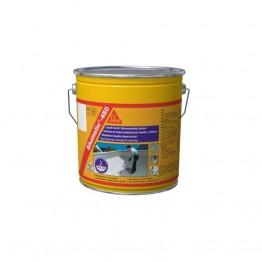 SikaLastic-450 - течна полиуретанова хидроизолация 21кг