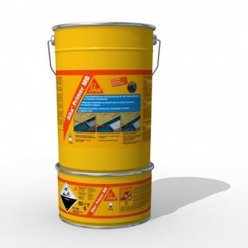 Sika Primer MB - двукомпонентен грунд за влажни основи 10кг