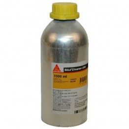 Sika Cleaner 205 - почистващ агент 1л