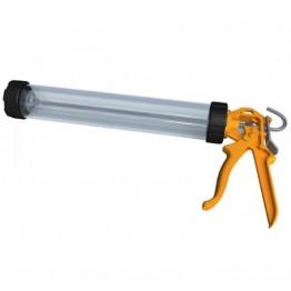 Ръчен пистолет за полагане на мастици SIKA Avon, За картуши до 600 милилитра