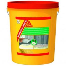 Sikalastic-200 W - водоплътно покритие за мокри зони 5кг