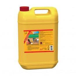 Sika Antifreeze 1% - добавка за зимно бетониране 5кг