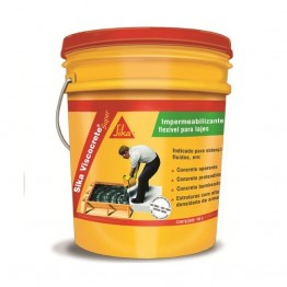 Sika ViscoCrete 5370 - добавка за бетон 5кг