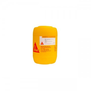 Sika Antisol E - група от продукти за допълнителна обработка 25кг