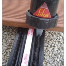 Sika Tack-Panel Tape - монтажна лента 3мм / 33м